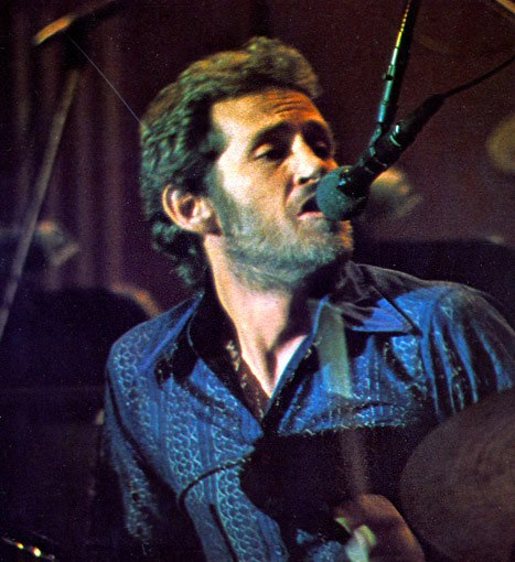 Levon Helm Tribute Coming To The Sugar Club - The trouble Pilgrims