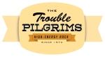 The Trouble Pilgrims-Band Logo