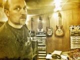 @TheTroublePilgrims-Trouble Pilgrims-Westland Recording Studios-Pete Holidai-Steve Rapid-Johnny Bonnie-Tony St Ledger- Bren Lynott- Tony St Ledger Photography-88_n